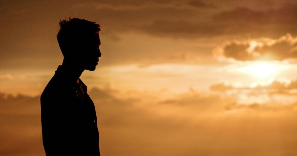 internal power - contemplate