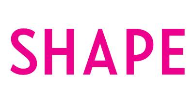 Shape magazine logo to be used in media section for linking to articles like https://www.shape.com/lifestyle/sex-and-love/how-to-date-yourself