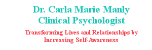 Dr. Carla Manly, PhD
